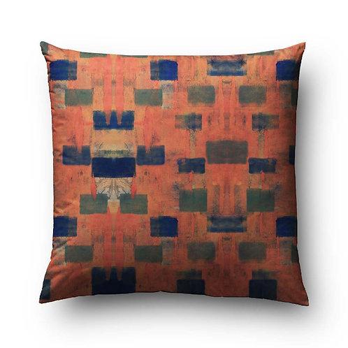 Madras Pillow