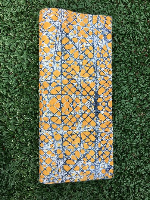 India Print Napkin Set of (4)