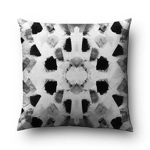 Black Mirror Pillow