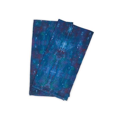 Blue Sky Napkins Set of (4)