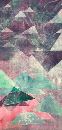 Large Triangles