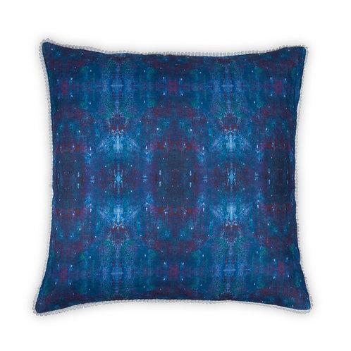 Blue Sky Pillow