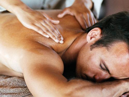 Therapeutic Massage 90min (Combination)