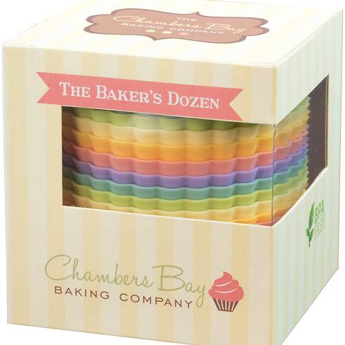 The Baker's Dozen -  Jumbo Size