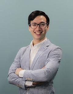 DC Choo Hong Kai, Gonstead Chiropractor.