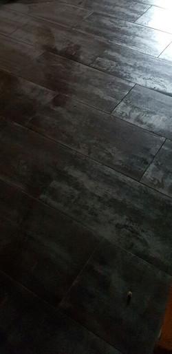Rust Style Tiles