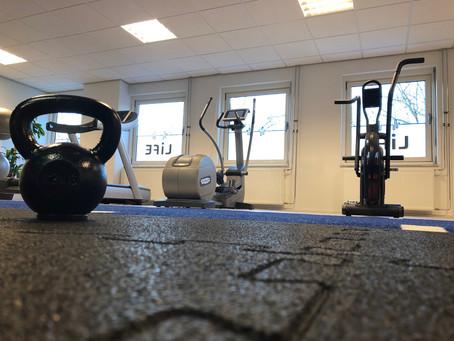 Sportscholen en PT studio's snel weer open!