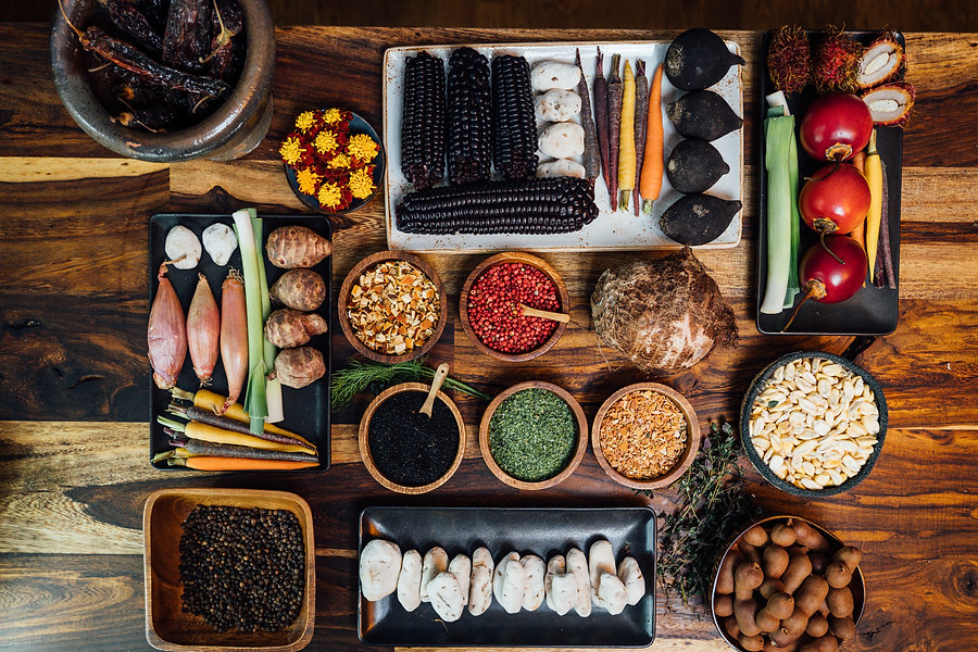 lateinamerikanische fusion küche in berlin, La mezcla restaurant, la mezcla berlin, essen steglitz, essen Friedenau, restaurant friedenau