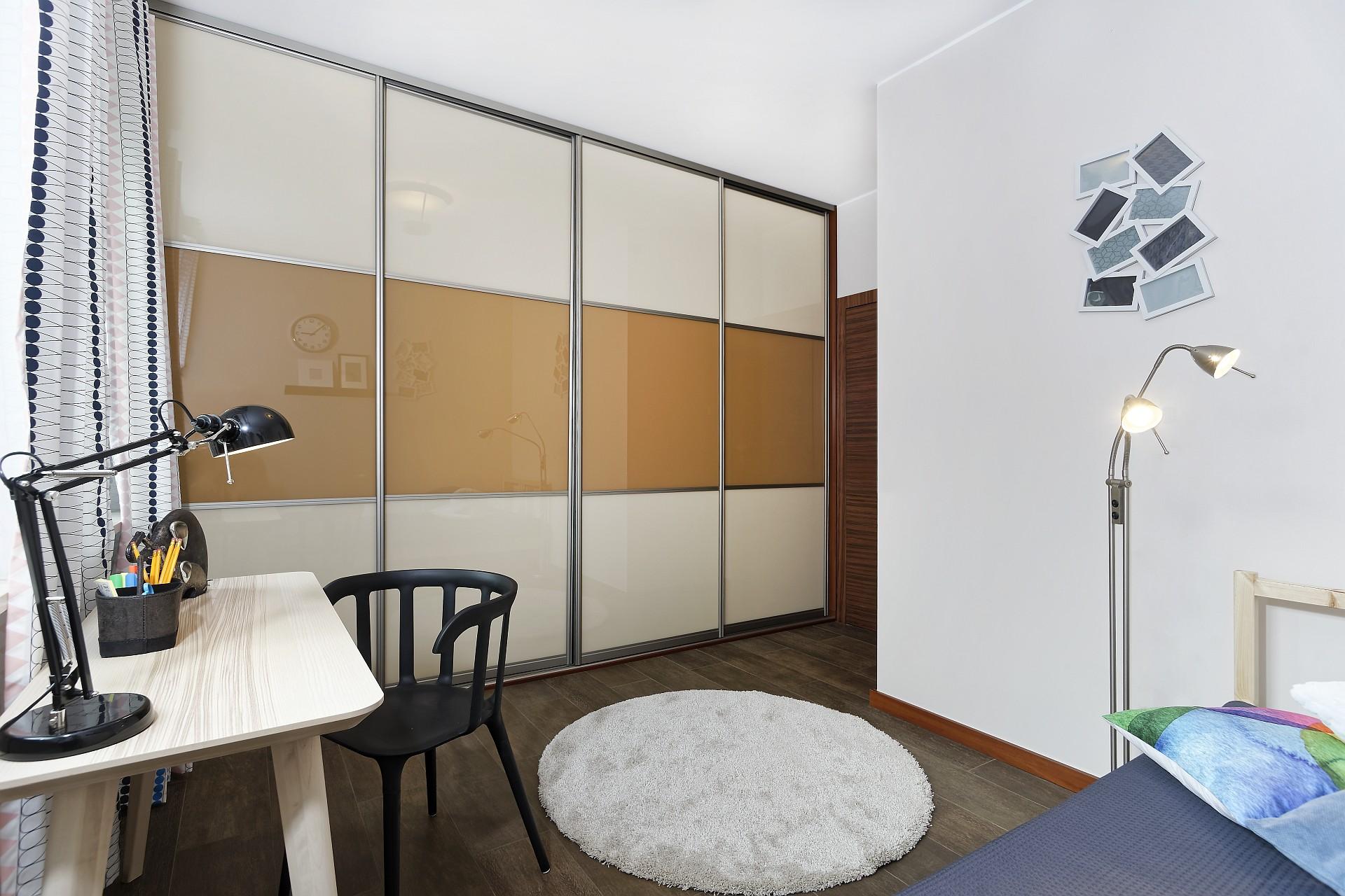 Mały pokój - po zmianie