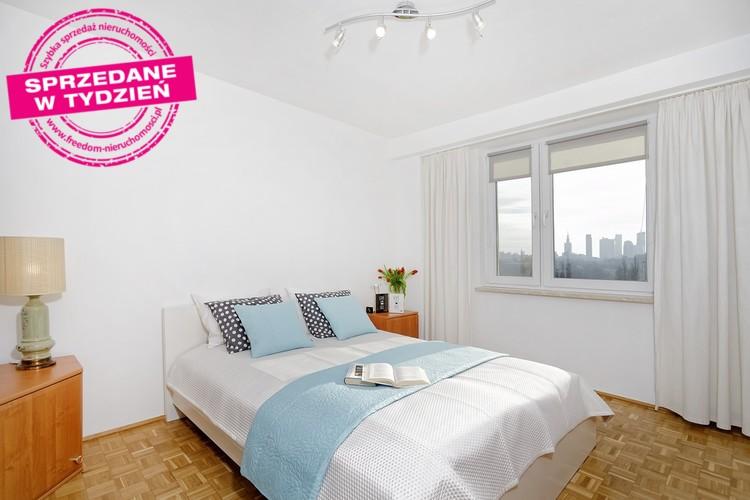 Sypialnia - po stylizacji