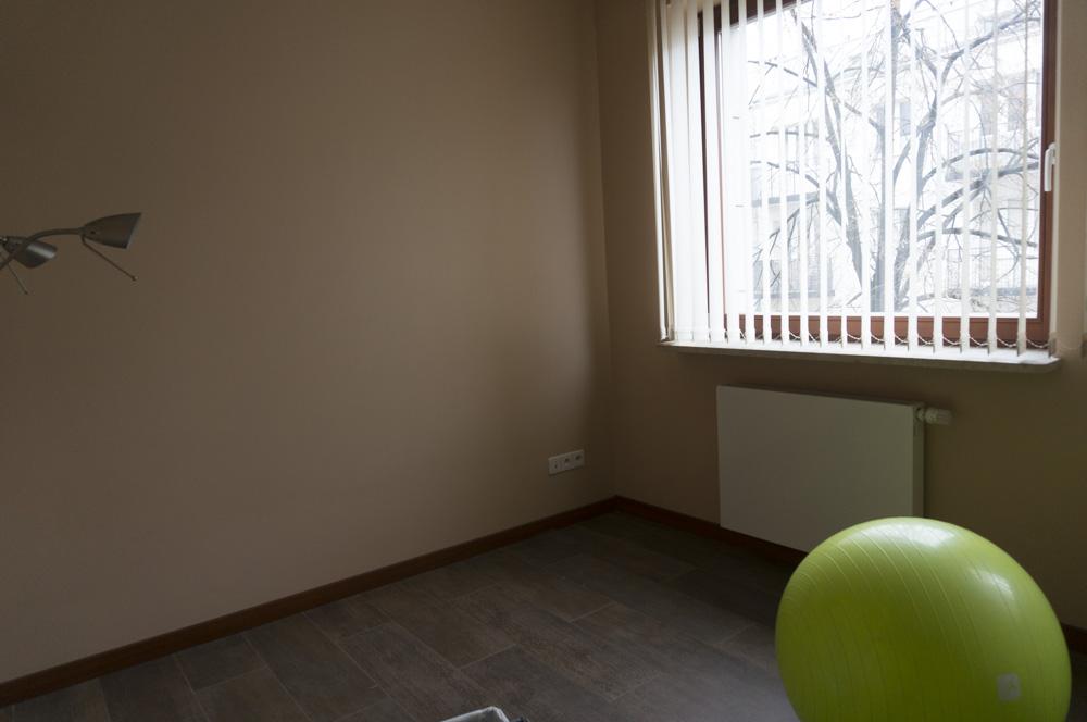 Mały pokój - przed zmianą