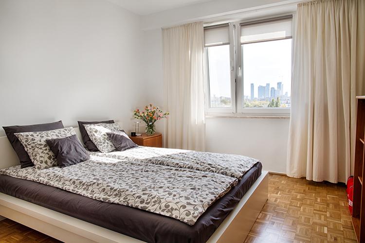 Sypialnia - przed stylizacją