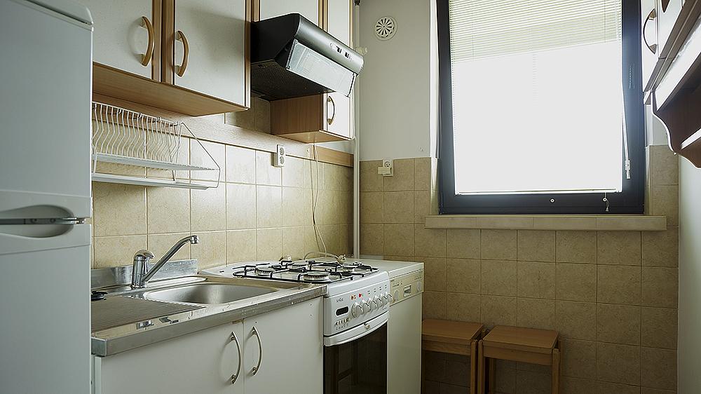 Kuchnia - po zmianie