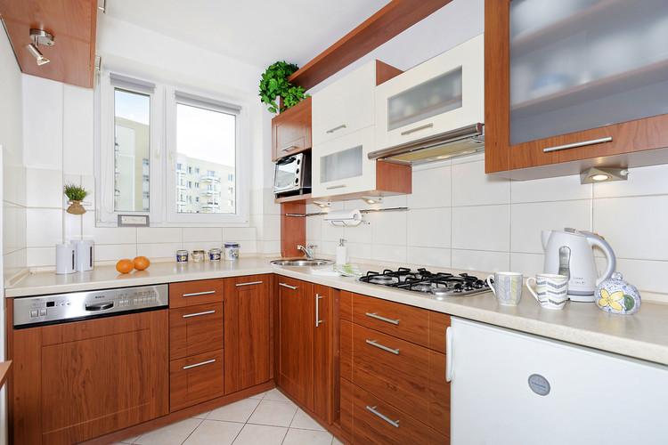 Kuchnia - po stylizacji