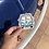 Thumbnail: Sticker Volky - Bus