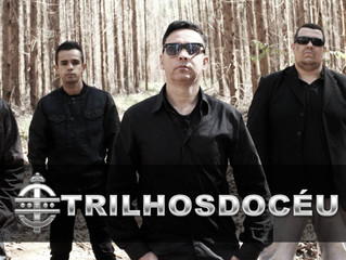 Conheça o novo single da banda Trilhos do Céu