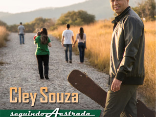 Dom Orani apresenta Cley Souza
