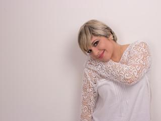 Nazaré Araújo nos conta sua trajetória musical