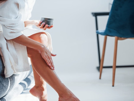 Body lotion ή Body butter; Τι κρέμες να επιλέξεις για την περιποίηση του σώματος σου