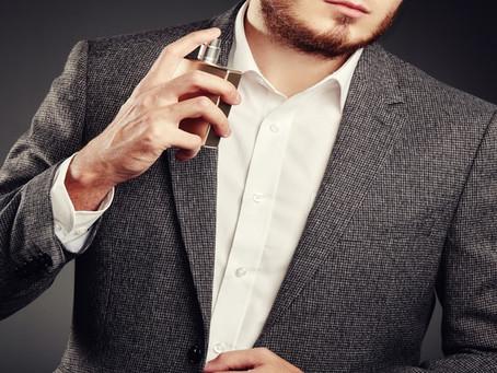 Ανδρικές κολόνιες: Πως να τις φορέσεις σωστά