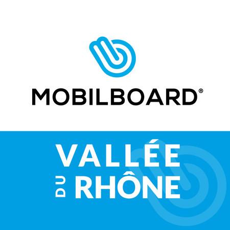 Mobilboard Vallée du Rhône