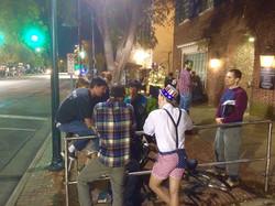 Chapel Hill Halloween 2015 C
