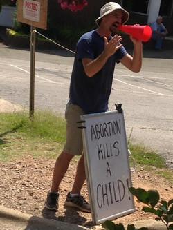 abortion clinic summer 2016