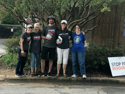 Raleigh Team