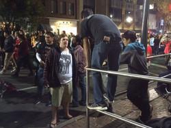 Chapel Hill Halloween 2015 B