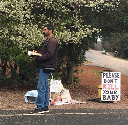 Raleigh Abortion Center
