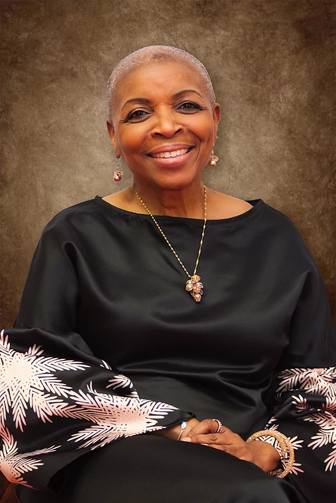 Dr. Sharon Smith