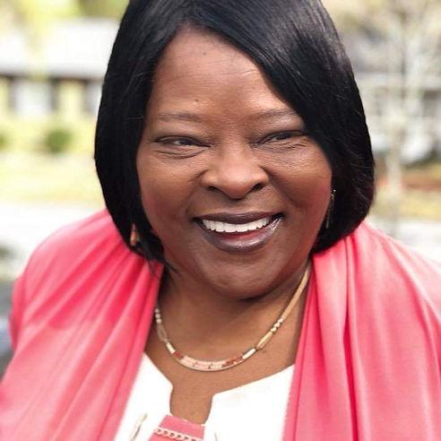 Image of Author Regina L. Duvall