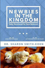 Newbies in the Kingdom Front Cover.jpg