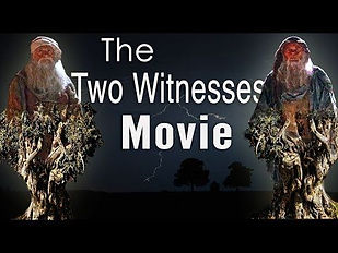 The Two Witness from Revelations
