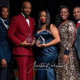 Scherica Lockhart 2019 IRAA Awards