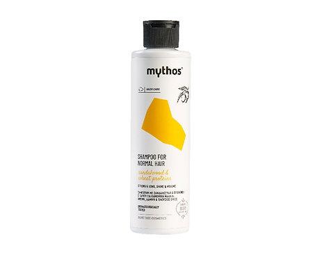 Shine & Volume Shampoo for Normal Hair 200ml