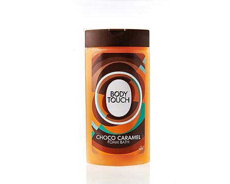Foam Bath Choco Caramel 500ml