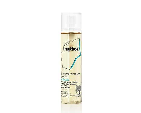 High Performance Dry Oil for Body & Hair 100ml