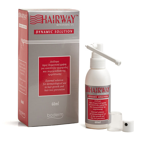HAIRWAY™ 60ml