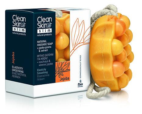 Massage Slimming Soap Jojoba 150g