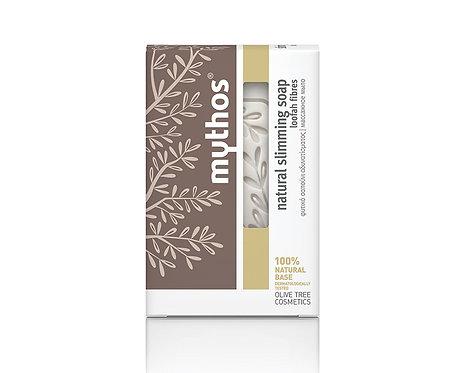 Φυσικό Σαπούνι Αδυνατίσματος με Ίνες Λούφας 100g