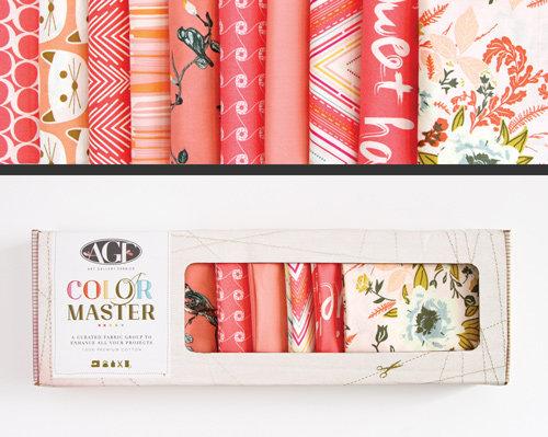 Color Master No.3 Coraline Edition