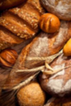 Breads | Sweet Grass Bakey