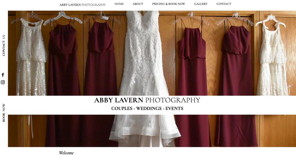 Abby Lavern Photography