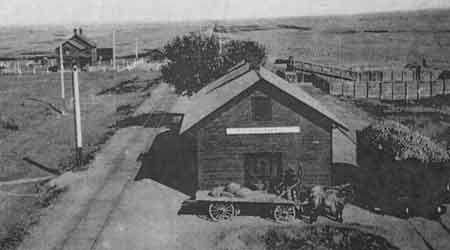 Sedgwick Colorado  1881