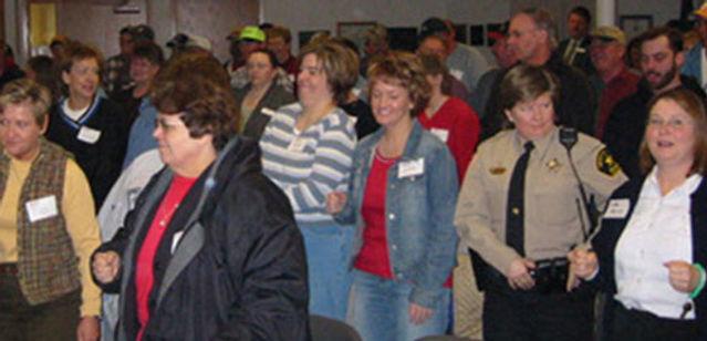 Beadle County Training Conference | Bob Prentice | Motivational Speaker