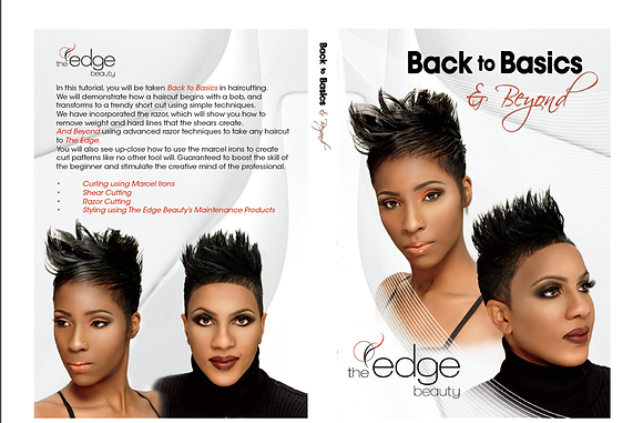 Back to Basics & Beyond DVD