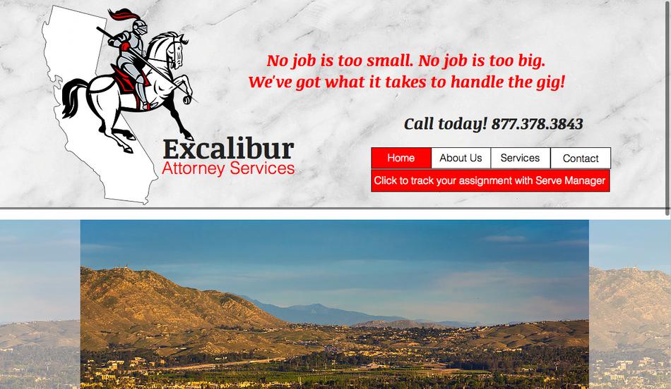 Excalibur Attorney Services