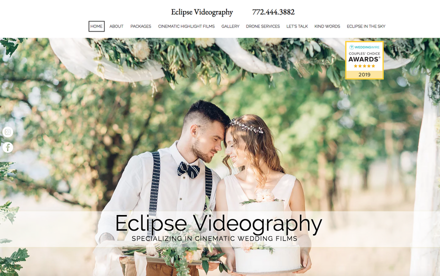Eclipse Videography