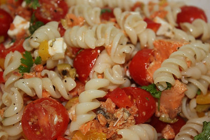 Pasta Salad | Sweet Grass Bakery